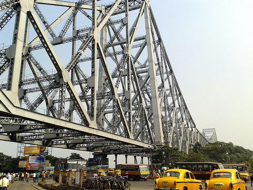 Bridge of Howrah