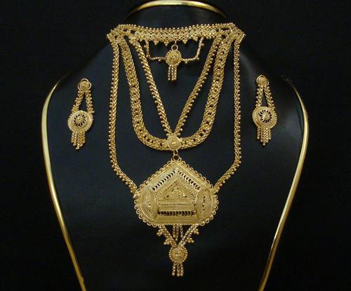 Jewelry Shops in Howrah