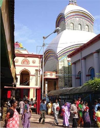 Kalighat Temple Howrah