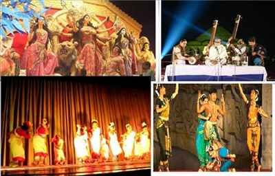 Culture of Howrah
