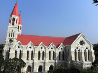 St. James Church Howrah