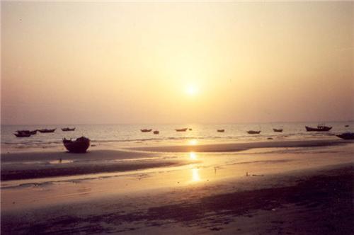 Bakkhali-near-Howrah