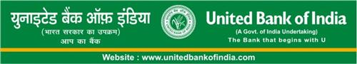United Bank of India Branches in Howrah