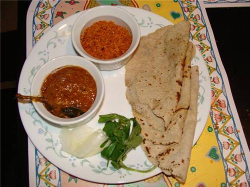 Cuisine in Hubli
