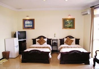 Lodges and Guest Houses in Hubli
