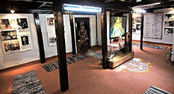 Gangubai Hangal Museum