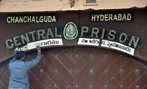 Central Jail in Chanchalguda