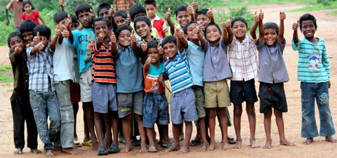 Orphanages in Hyderabad