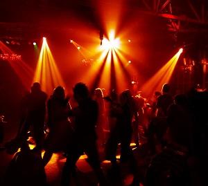 Hyderabad's best nightclubs