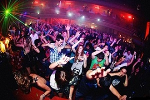 Disco Clubs in Hyderabad