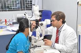 Eye Specialist in Hyderabad