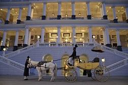Falaknuma Palace Hotel