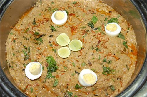 Food of Hyderabad