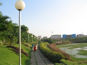 Picnic places in Hyderabad