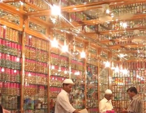 Choodi Bazaar Hyderabad