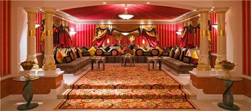 Best Luxury_Hotel in Hyderabad
