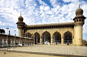 Hyderabad Masjids