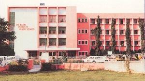 Nizam's Institute of Medical Sciences Hyderabad