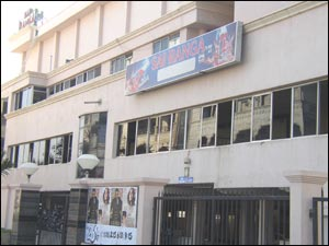 Sai Ranga Cinema Hall in Miyapur