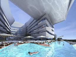 Super Luxury 5 Star Hotels in Hyderabad