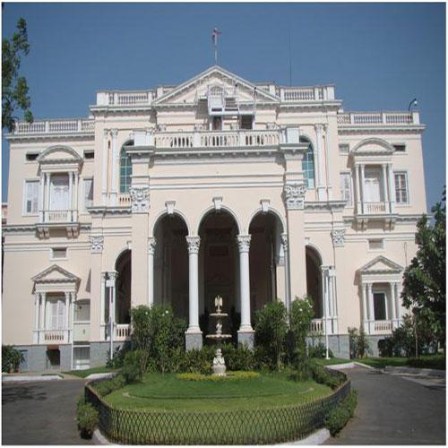 Embassies in Hyderabad