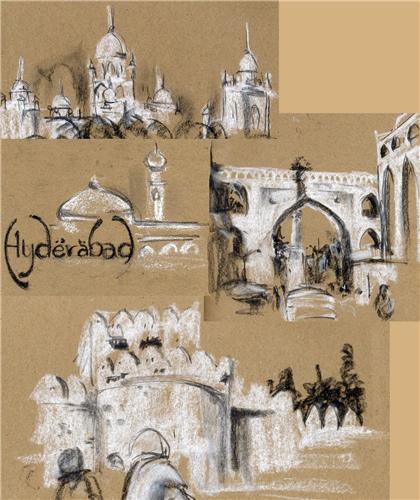 Hyderabad Tourism