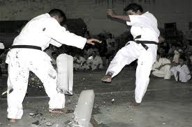 Karate in Hyderabad