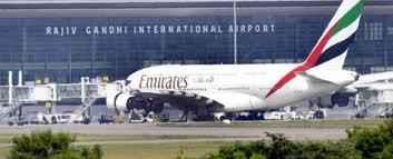 Flights From Hyderabad