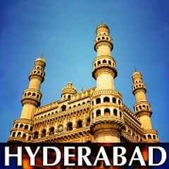 Tourist Sites Hyderabad