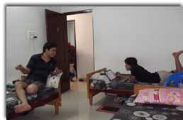PG Accommodation in Hyderabad