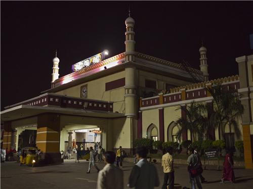 Hyderabad Junction