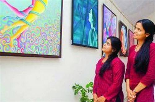 Art Galleries in Indore
