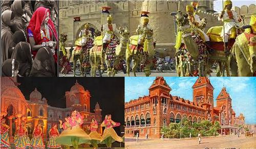 The Multi-Ethnic Culture Of Indore Attracts Tourists From all Over The World