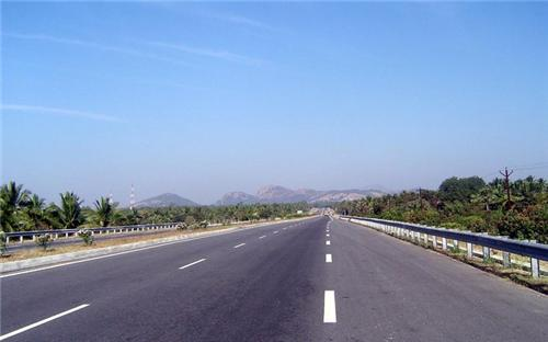 Highway in Indore