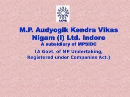 MPAKVN IT Park in Indore