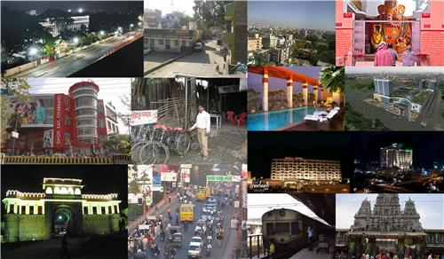 Economy of Indore