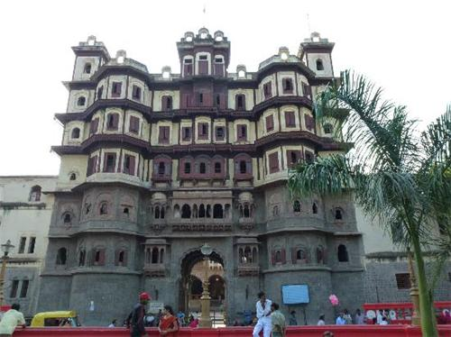 Attractions on MG Road Indore