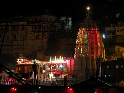 Festivals at Omkareshwar Temple