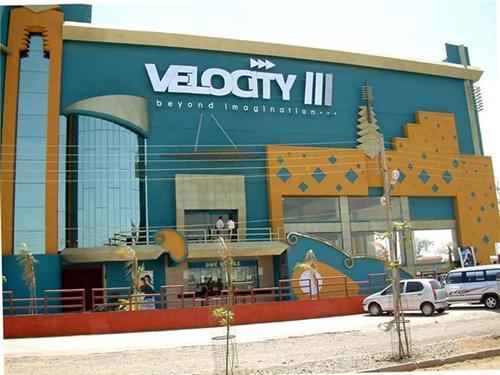 Velocity III Mall