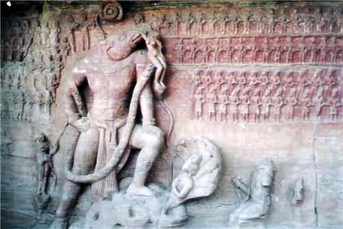 Vidisha near Indore