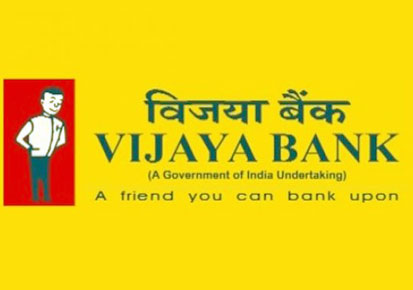 Vijaya Bank Branches inside Indore