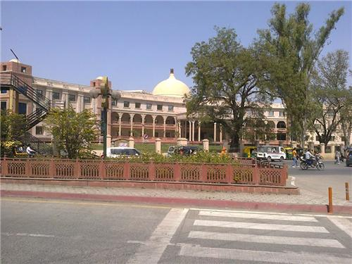 Collectorate in Indore