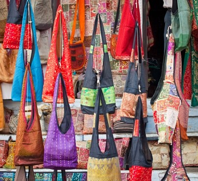Bag Shopping in Indore