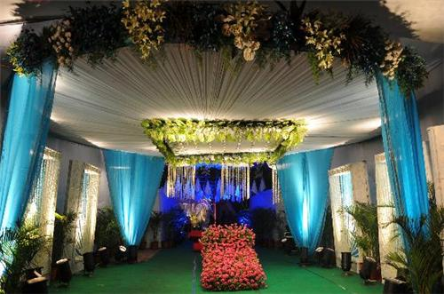 Party Venue in Indore