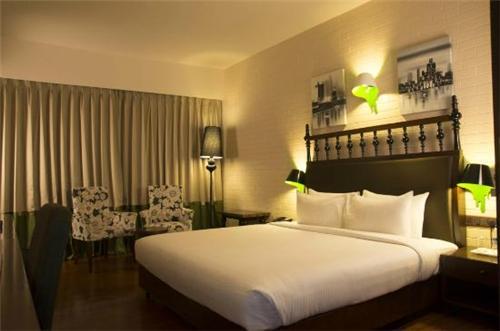 Best Western Plus Horizon Hotel, Indore