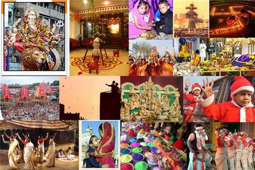 Festivals in Indore