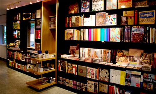 Book Stores Indore