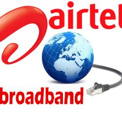 Broadband services of Indore