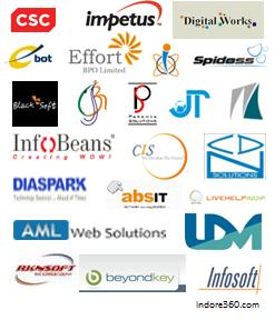 IT companies in Indore