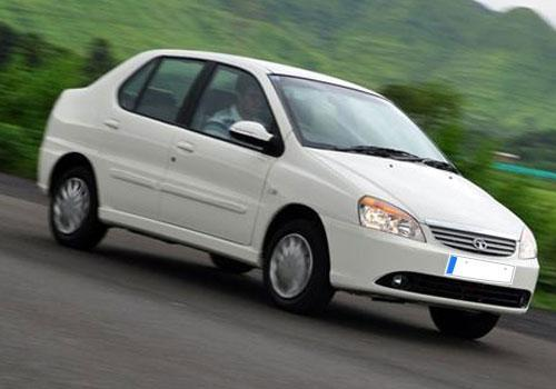 Car Rentals in Indore